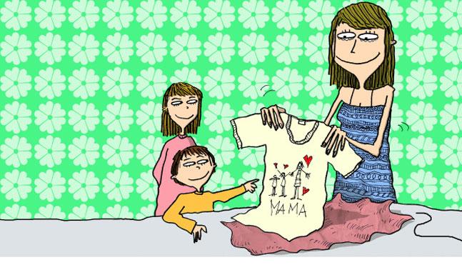 Geschenke für Mama