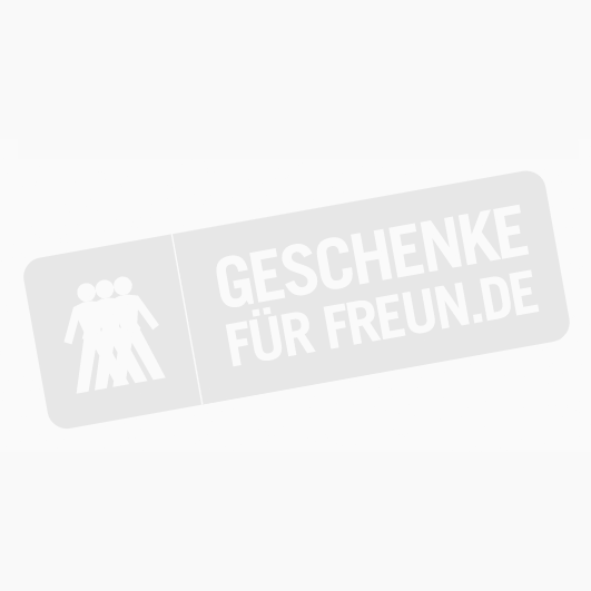 Postkarte SCHLITTEN von GLÜCKSSACHEN