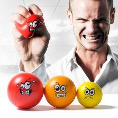 Anti Stressball 3er Set