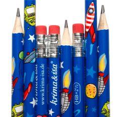 Bleistift RAUMFAHRT