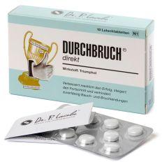 Tabletten DURCHBRUCH DIREKT