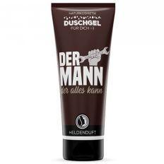 Duschgel DER MANN DER ALLES KANN