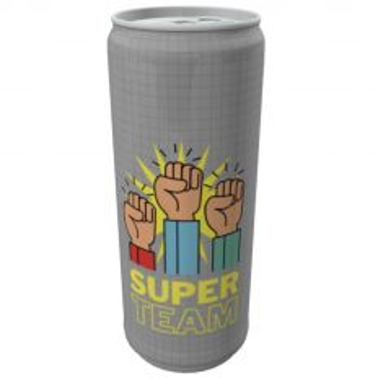 Energy Drink SUPER TEAM