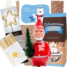 Geschenkset MERRY CHRISTMAS BEAR # 1
