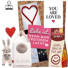 Geschenkset YOU ARE LOVED # 3