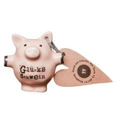 Mini Schwein GLÜCKSSCHWEIN