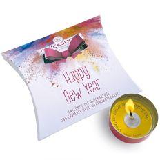 Glückslicht HAPPY NEW YEAR!