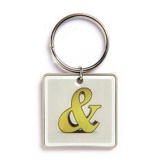 Schlüsselanhänger Zeichen &