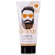 Hair- & Bodywash HIPSTER LIVING LEGEND