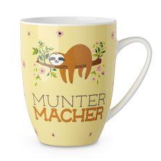 Becher MUNTERMACHER