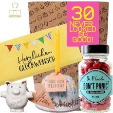 Geschenkset 30 NEVER LOOKED SO GOOD # 4