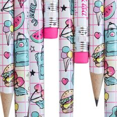 Bleistift GIRL POWER