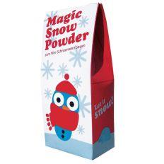 Kunstschnee MAGIC SNOW POWDER
