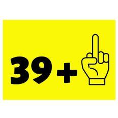 Minicard 39 PLUS