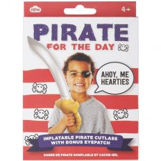 PIRATE FOR A DAY