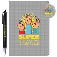 Produktset SUPER TEAM # 1