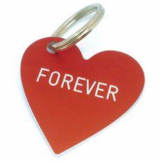 Schlüsselanhänger FOREVER