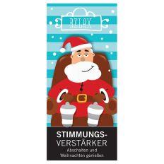 Schokolade STIMMUNGSVERSTÄRKER