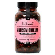Schwarzer Tee ANTISENIORIKUM