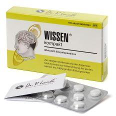 Tabletten WISSEN KOMPAKT