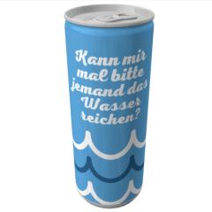 Mineralwasser WASSER REICHEN