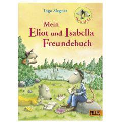 Freundebuch ELIOT & ISABELLA