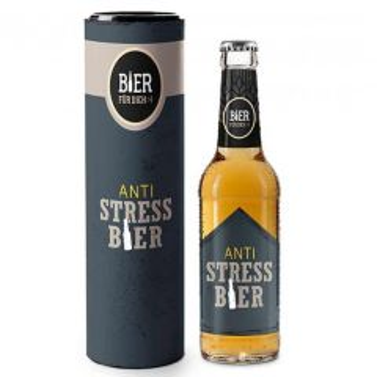 Bier ANTISTRESS