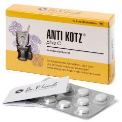 Tabletten ANTI KOTZ plus C