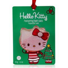 Badesalz HELLO KITTY - HAPPY CHRISTMAS