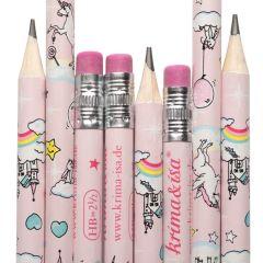 Bleistift EINHORN