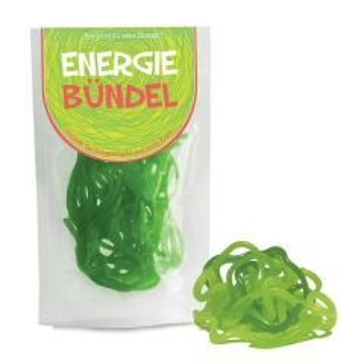 Fruchtgummi ENERGIE BÜNDEL