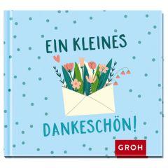 Geschenkbuch EIN KLEINES DANKESCHÖN - NEW Edition!