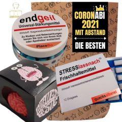 Geschenkset CORONABI 2021 # 1