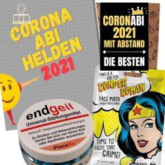 Geschenkset CORONABI 2021 # 2