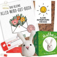 Geschenkset KLEINE AUFMUNTERUNG FÜR DICH! # 1
