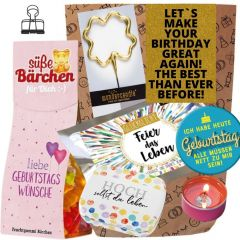 Geschenkset MAKE YOUR BIRTHDAY GREAT AGAIN! # 1
