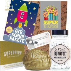 Geschenkset SUPER TEAM! # 5