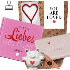 Geschenkset YOU ARE LOVED # 2