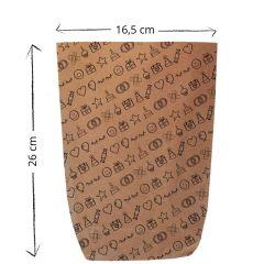 Geschenktüte ICON - Größe M