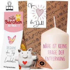 Geschenkset VON HERZEN FÜR DICH! # 1