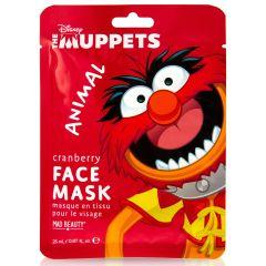 Gesichtsmaske MUPPETS - TIER