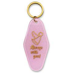 Schlüsselanhänger ALWAYS WITH YOU! - GFF-Edition