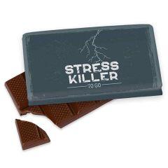 Kleine Schokolade 40g STRESS KILLER TO GO