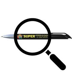 Kugelschreiber SUPER TEAM