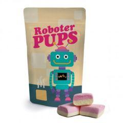 Marshmallows ROBOTER PUPS