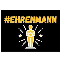 Minicard #EHRENMANN