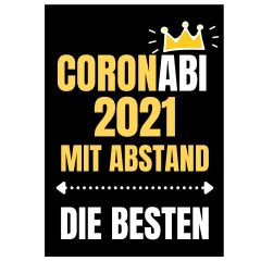 Minicard CORONABI 2021