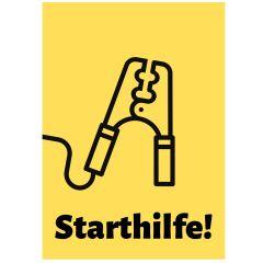 Minicard STARTHILFE!