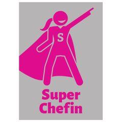 Minicard SUPER CHEFIN