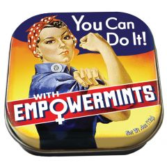 Mints YOU CAN DO IT! EMPOWERMINTS